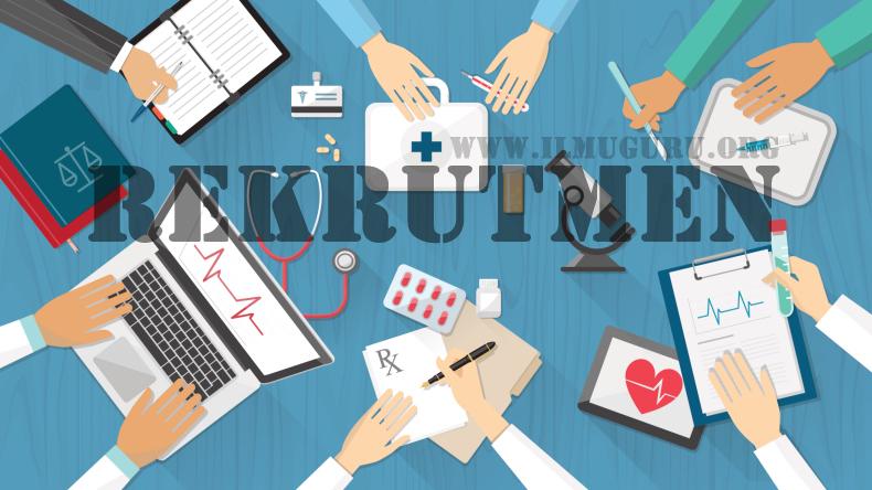 ingin memperlihatkan info mengenai perekrutan Calon Tenaga Kesehatan dan Non Kesehatan D Rekrutmen Tenaga Kesehatan dan Non Kesehatan Kota Bandung Tahun 2018