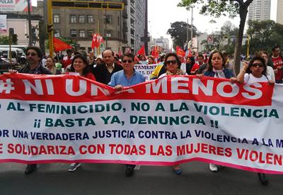 Derechos laborales mujeres