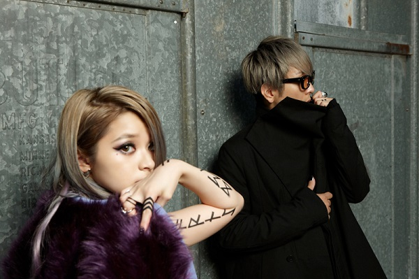 GARNiDELiA second album preview
