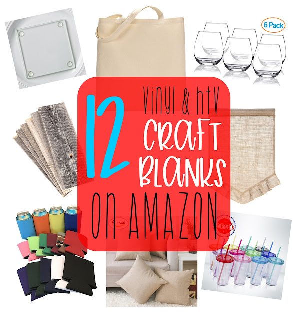 craft blanks, blanks for vinyl crafts, blanks for crafting, wood blanks for crafts, craft blanks wholesale