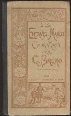 « Les enfants de Marcel », édition 1902 (collection musée)