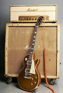 Marshall, Les Paul