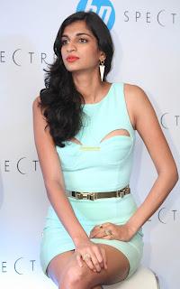 Indian Singer, VJ, Model