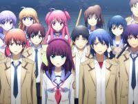 Kata-Kata Mutiara Terbaik Dari Anime Angel Beats Yang Membangkitkan Semangat