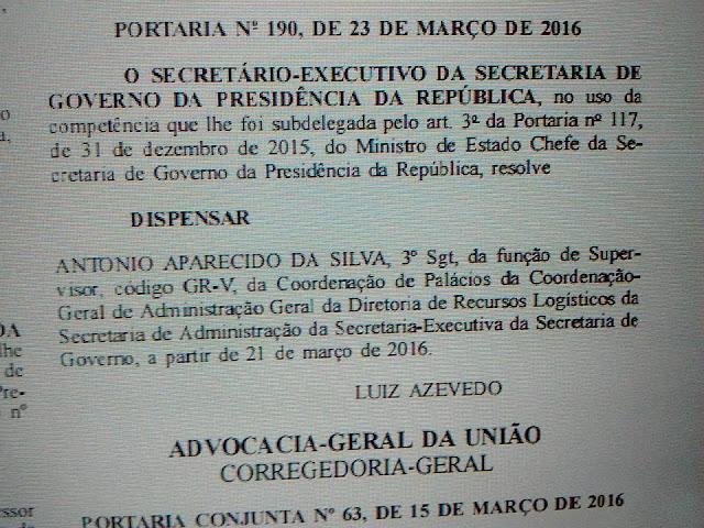 Brasil tem o cargo burocrático com nome mais extenso do mundo