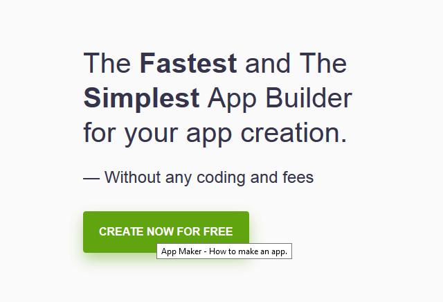 tutorial cara membuat aplikasi android