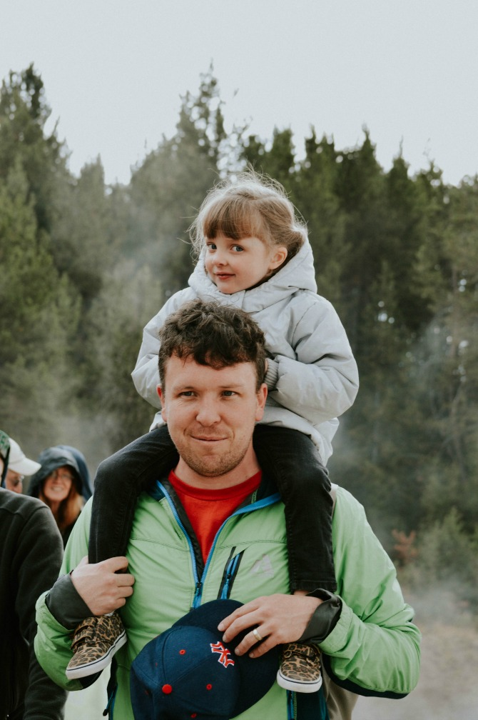 things to do in yellowstone with toddlers