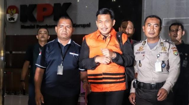 Golkar Terancam Bubar dan Jokowi-Ma'ruf Didiskualifikasi