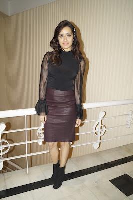 Watch Shraddha Kapoor in the upcoming OK Jaanu
