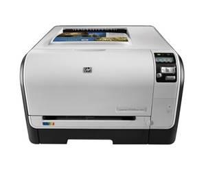 HP LaserJet Pro CP1525nw