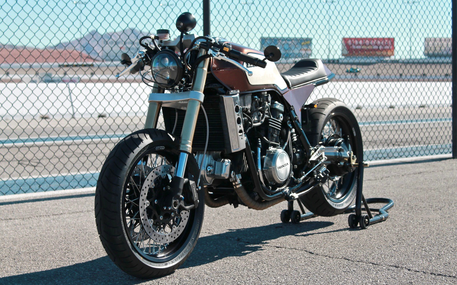 hight resolution of vf750 sabre cafe