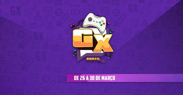 Game Experience Brazil 2016 promete trazer muitas novidades para os participantes
