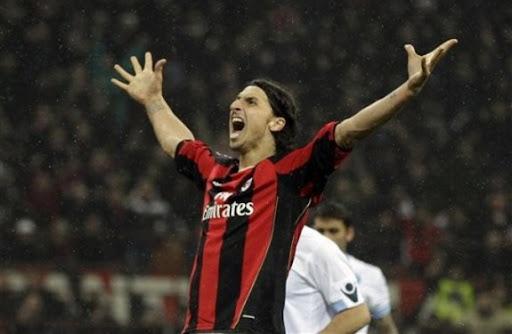 Zlatan Ibrahimović: I'm the king of the world! I am the greatest!