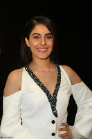 Isha Talwar Looks super cute at IIFA Utsavam Awards press meet 27th March 2017 21.JPG