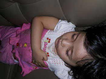 Tidur Tanpa Sengaja