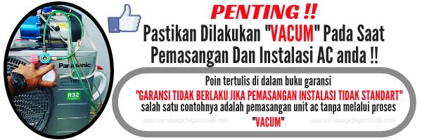 0812 3057 3966 - Pasang AC Surabaya www.surabayajayatehnik.com