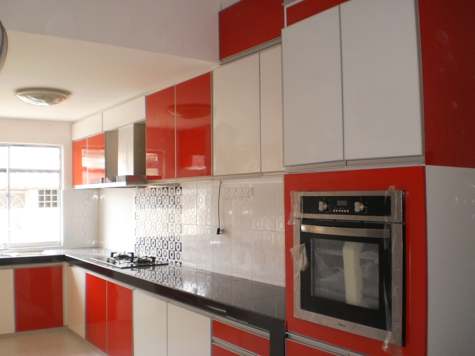 Kitchen Top Cabinet Kabinet Dapur And Table Top Design Kitchen Cabinet Review