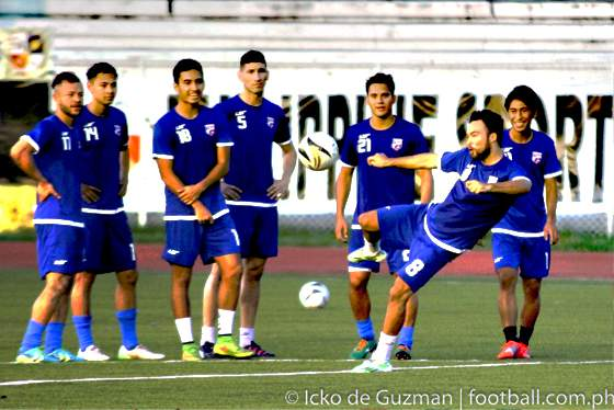 43757d587 Philippine Azkals lineup for the 2018 FIFA World Cup and 2019 AFC Asian Cup  Qualifiers (+qualification structure)