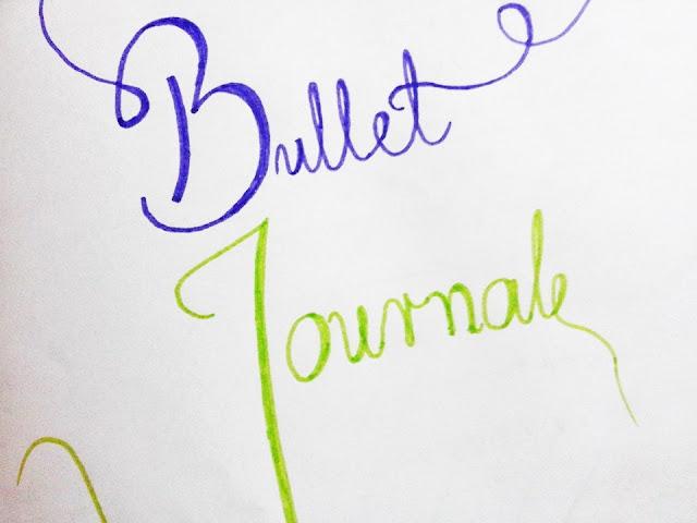 Bullet Journal dla zapracowanych | DIY