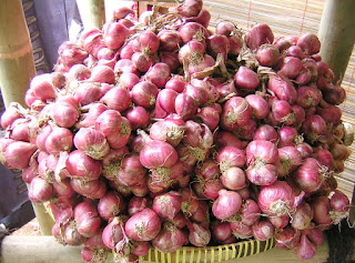 Bumbu masak Bawang merah