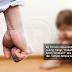 'Aku cilikan mulut dia, tampar-tampar sampai berdarah' - Bapa bedal anak kerana tanya soalan mengenai babi