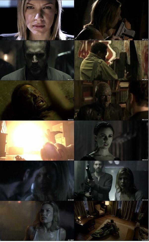 30 Days of Night Dark Days 2010