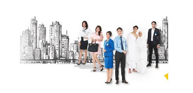 Lowongan Kerja PT. AXA Mandiri - Financial Advisor (FA) - Karawang