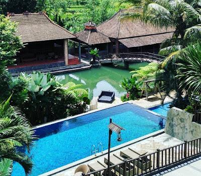 Pondok Desa Kampoeng Telaga