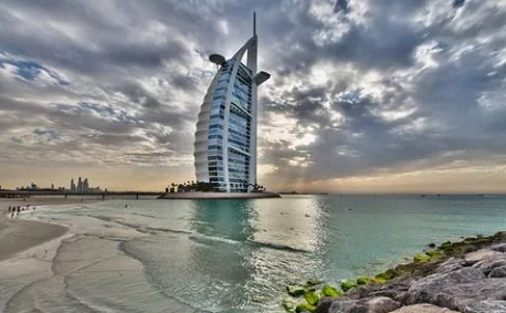 Tourism in Dubai…The City of Magic and Fantasy