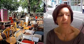 Αρπάζουν ακόμα και τραπέζια για χρέη – Με δάκρυα στα μάτια Έλληνες πολίτες (βίντεο)