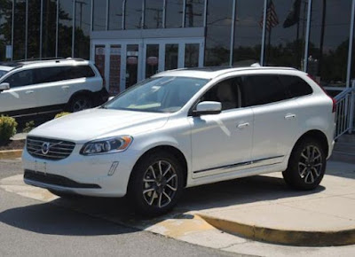 2016 Volvo Xc60 T6 Start Stop System Drive E Four Cylinder Turbo Supercharged Engine With Direct Fuel Injection 225 Kw 306 Hp 1 969 Cm3