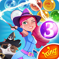 Download Bubble Witch 3 Saga XAP For Windows Phone Free For Windows Phone Mobiles With A Direct Link.