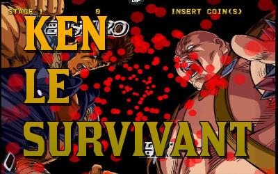Ken le Survivant - Jeu de Combat en 2D sur PC