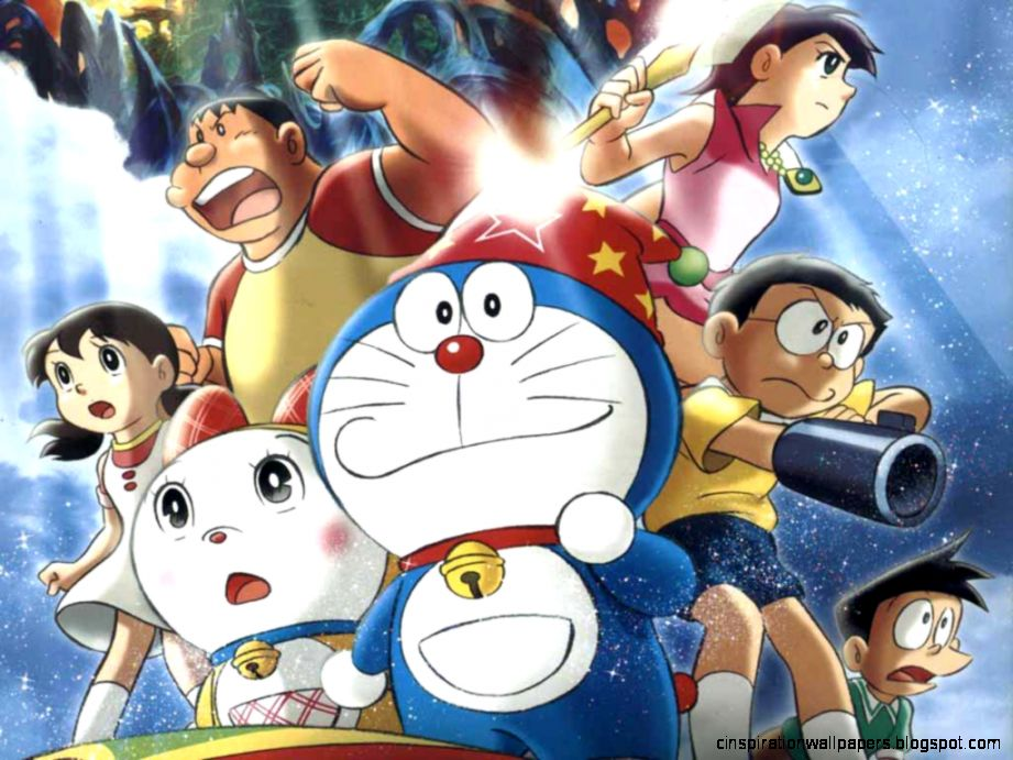 doraemon wallpapers full hd wallpaper free download inspiration