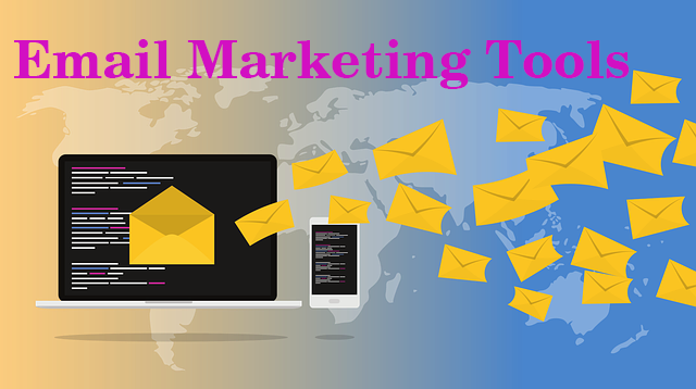 5 Best Email Marketing Tools in 2018
