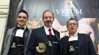 chato grato - V Concurso de Sumillers de CLM