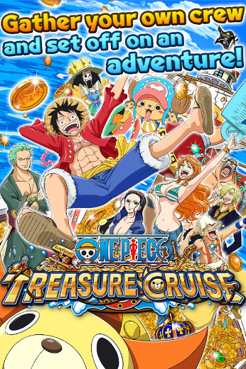 One Piece Treasure Cruise v4.1.0 Mod