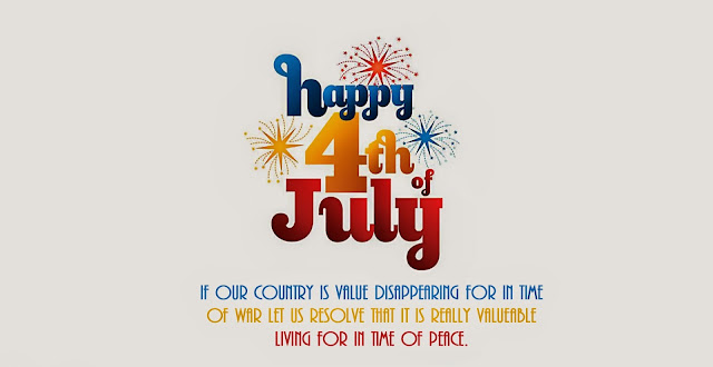 Happy 4th of July Whatsapp Status, Dp, Greetings, Messages, Quotes