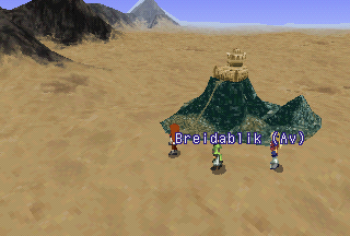 Almagest's ROM Hacking Blog: Xenogears Project Update