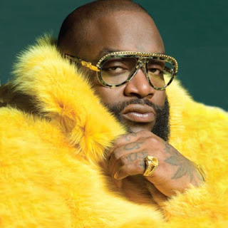 Rick Ross x Bruno Mali Kidd – Litty