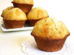 muffins básicos