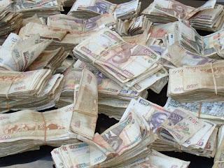 Kenya money. PHOTO | Courtesy The Star