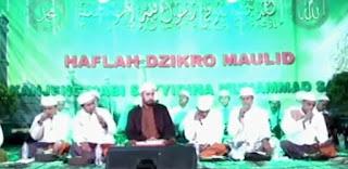 Mp3 Sholawat Ya Rosulallah (Syair Terbaru) - Az Zahir Pekalongan