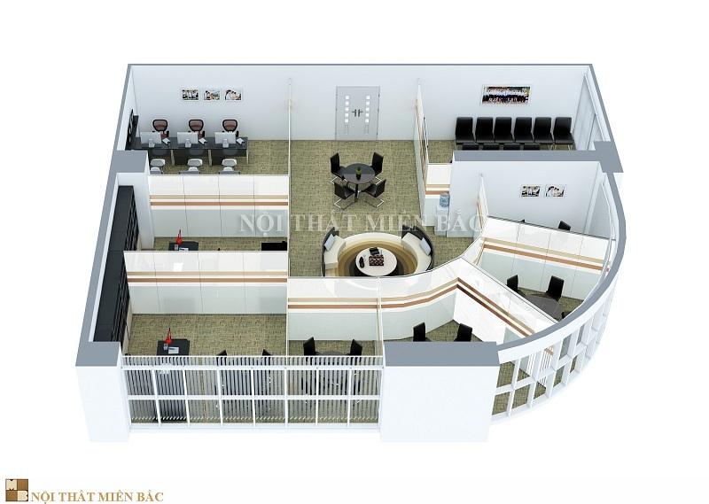 Công ty thiết kế nội thất chuyên nghiệp