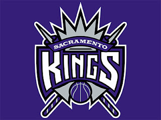 NBA 2K13 Sacramento Kings Cyberface Pack