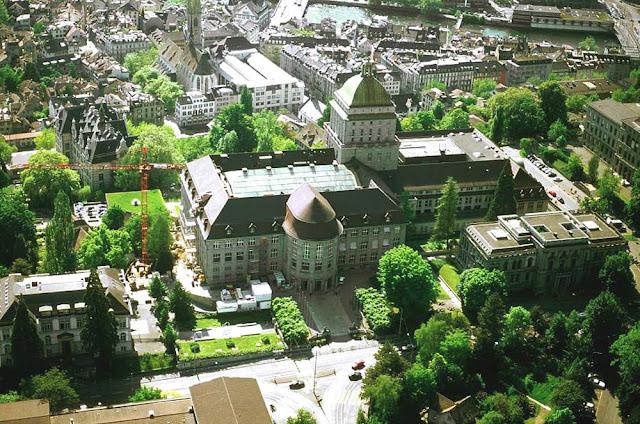 Zurique - Suíça
