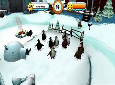 我的北極農場(My Arctic Farm),豐富的3D模擬經營!