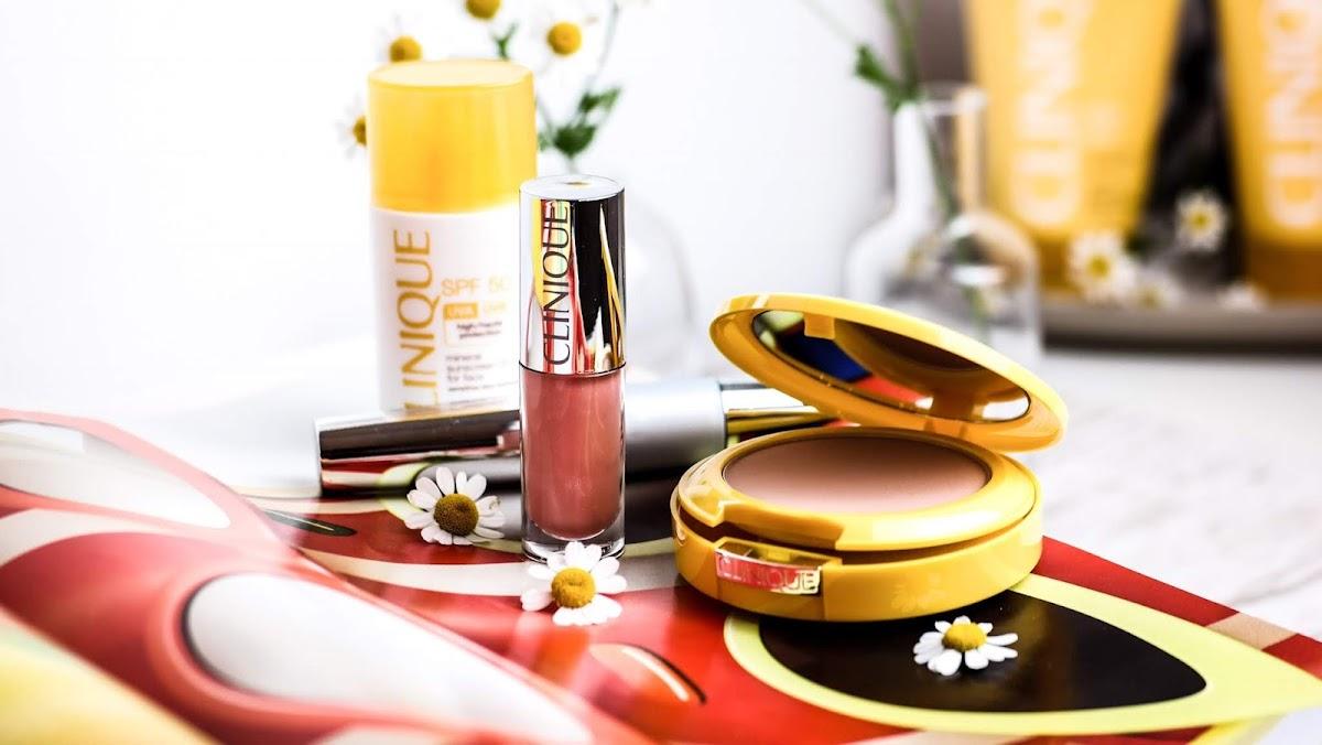 5 Minuten Makeup
