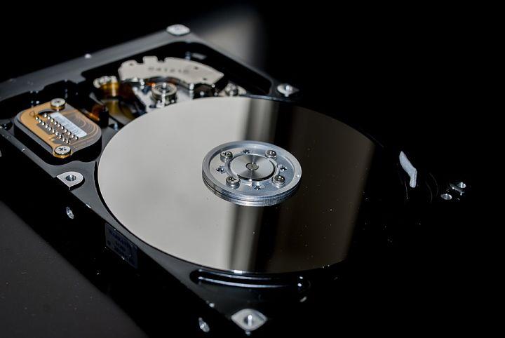 clonar disco duro con linux