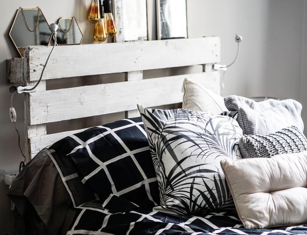 Tete de lit mandal awesome mandal lit avec rangement ikea - Comptoir de famille boulogne billancourt ...
